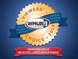 This week, we asked our viewers where to find the best swimming spots in the Granite State. Take a look at the top results.