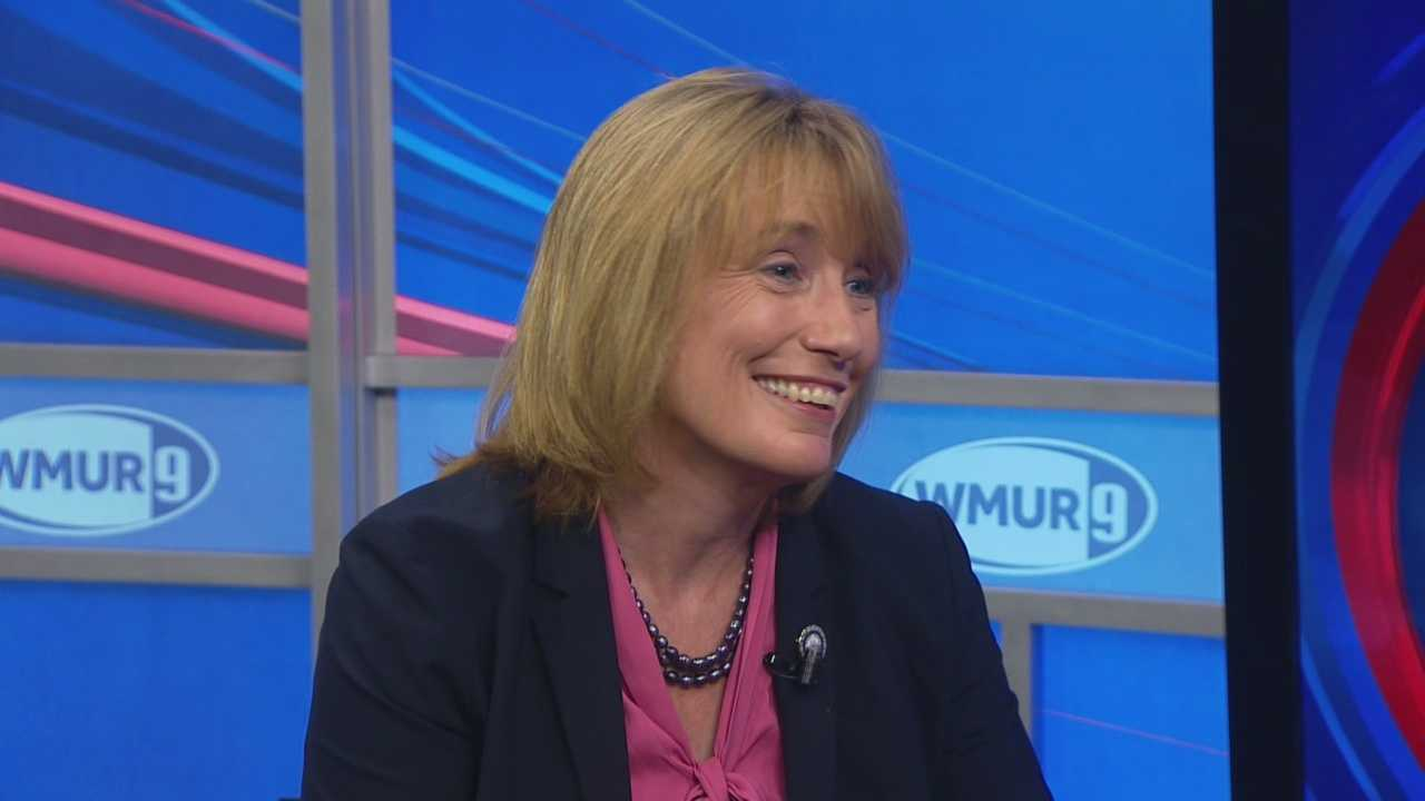 CloseUP: Conversation with Gov. Maggie Hassan