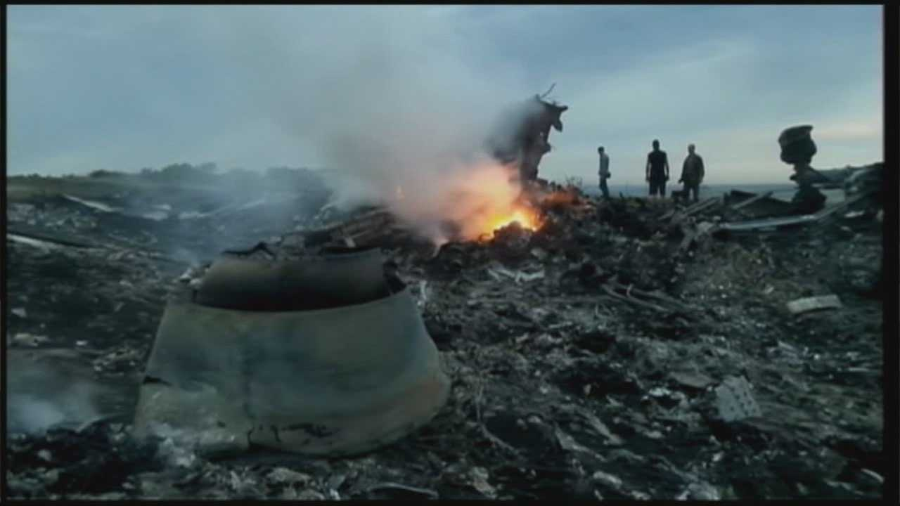 NH senators call for full investigation of downed plane