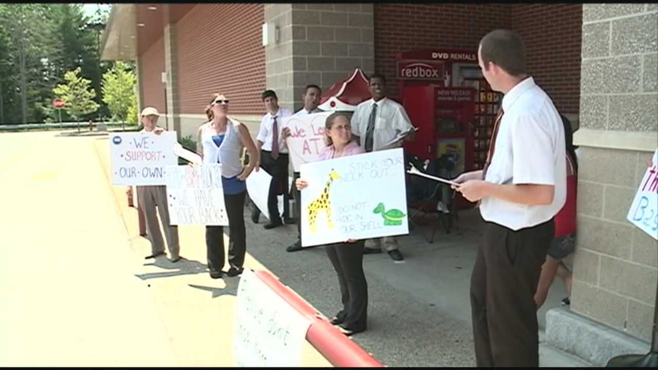 Arrest made as workers continue Market Basket protests
