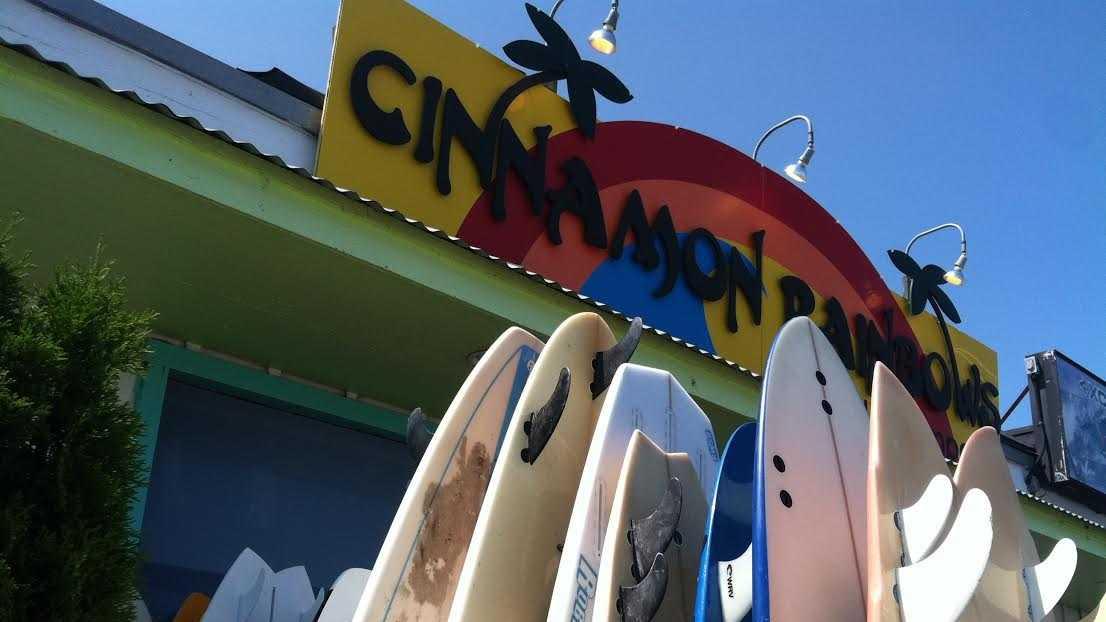 Surfing 3