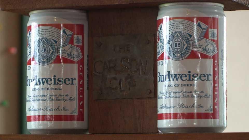 Carlson Cup