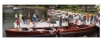 August 10 - Love Your Lake Day & Antique Boat ParadeMore: http://events.wmur.com/Love_Your_Lake_Day_Antique_Boat_Parade/200685336.html