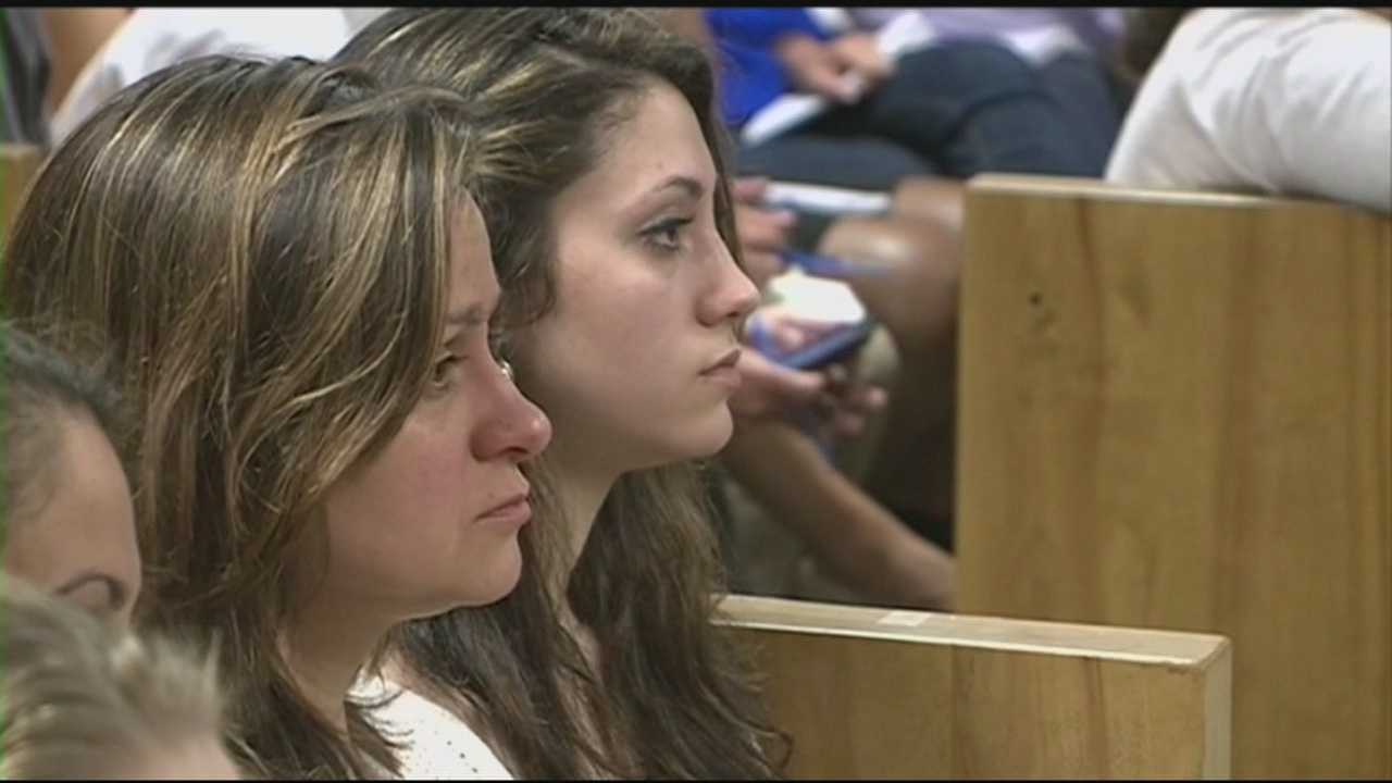 Nathaniel Kibby charged with kidnapping Abigail Hernandez