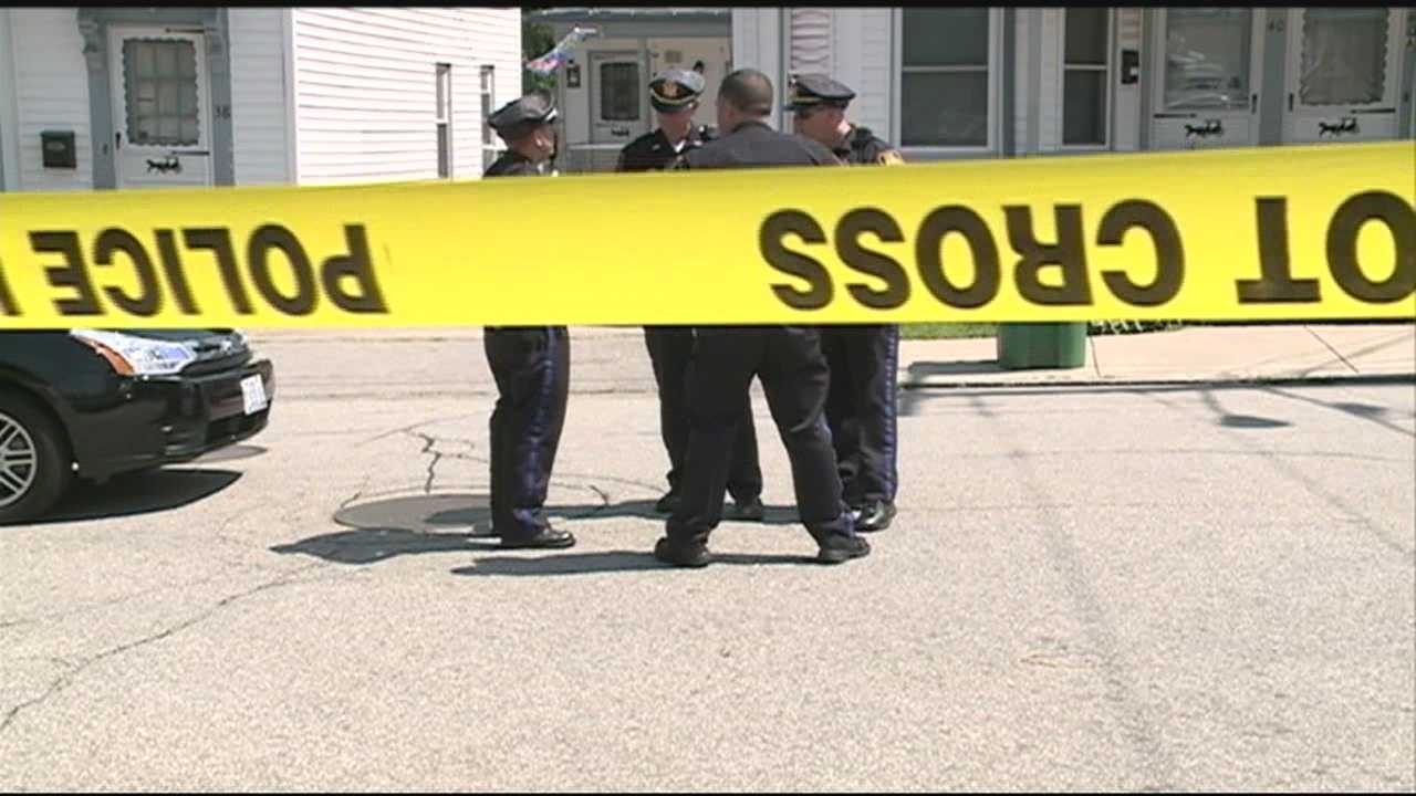 Rochester police search for suspect in shooting