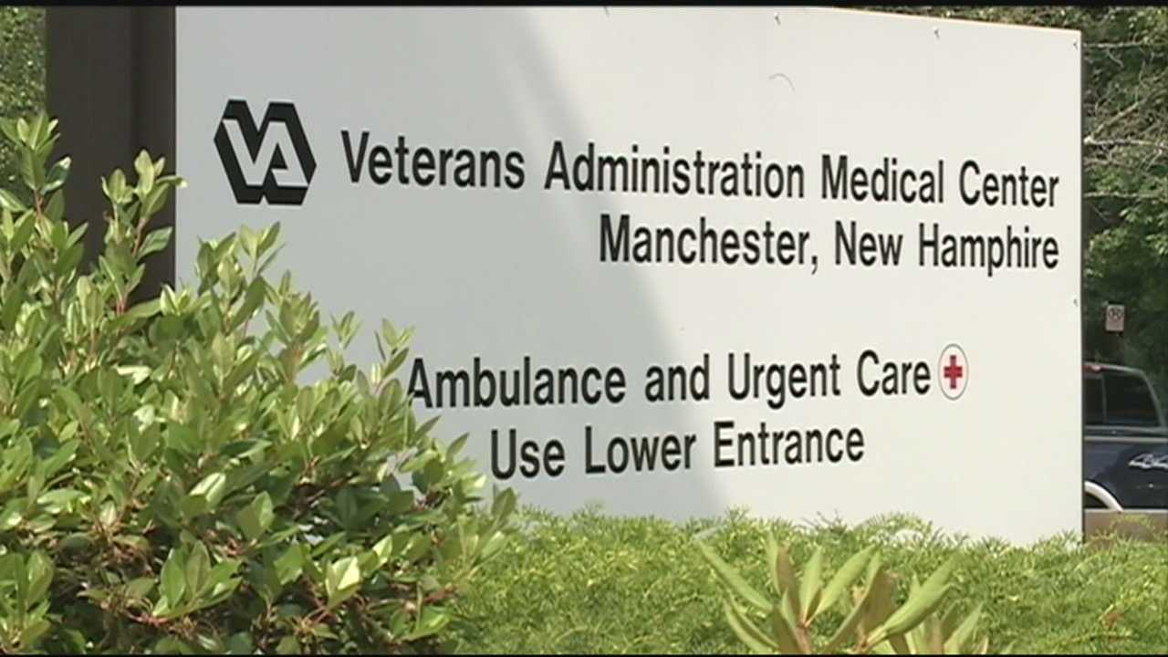 Federal auditors look into Veterans Administration Medical Center in Manchester