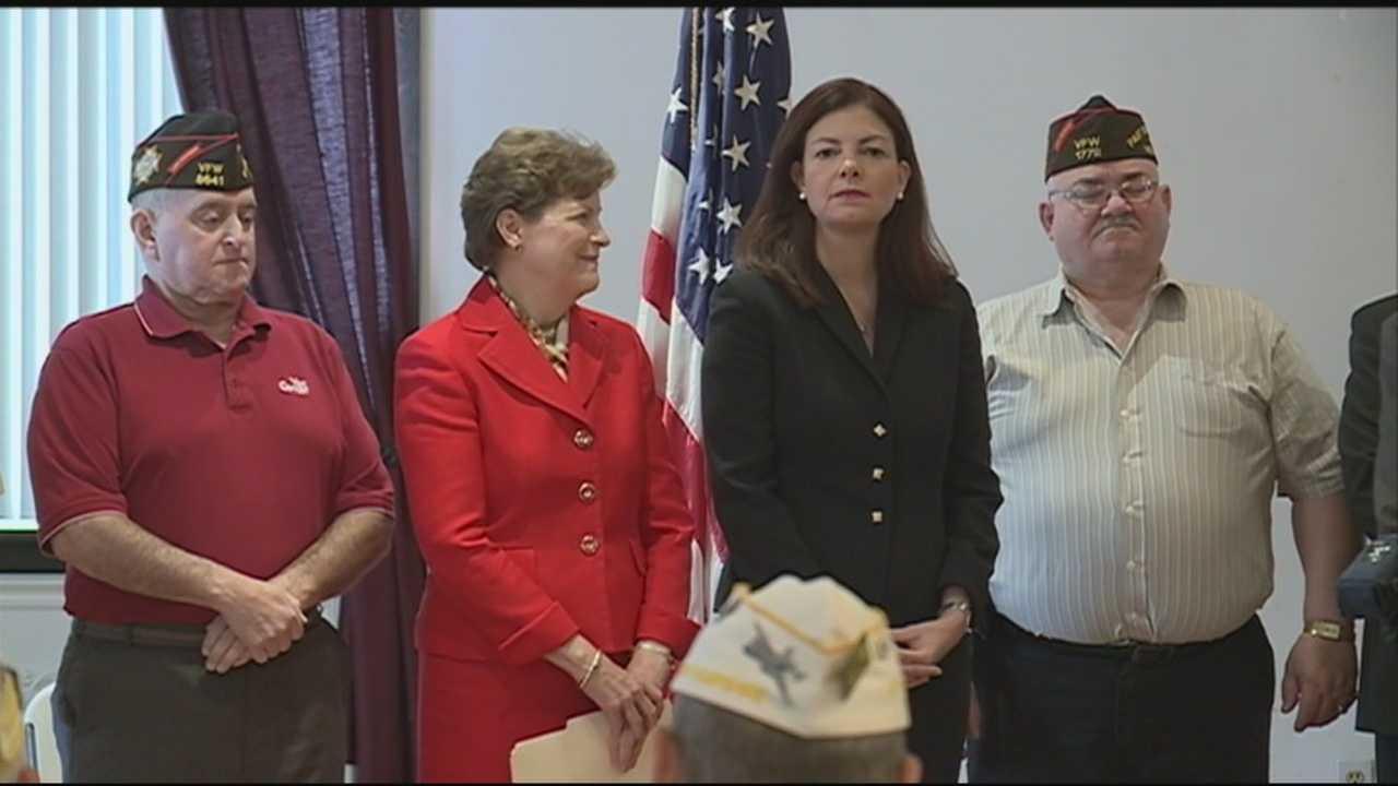 New bill should help veterans get health care