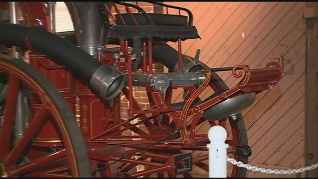Steam Engine Don't Use Video