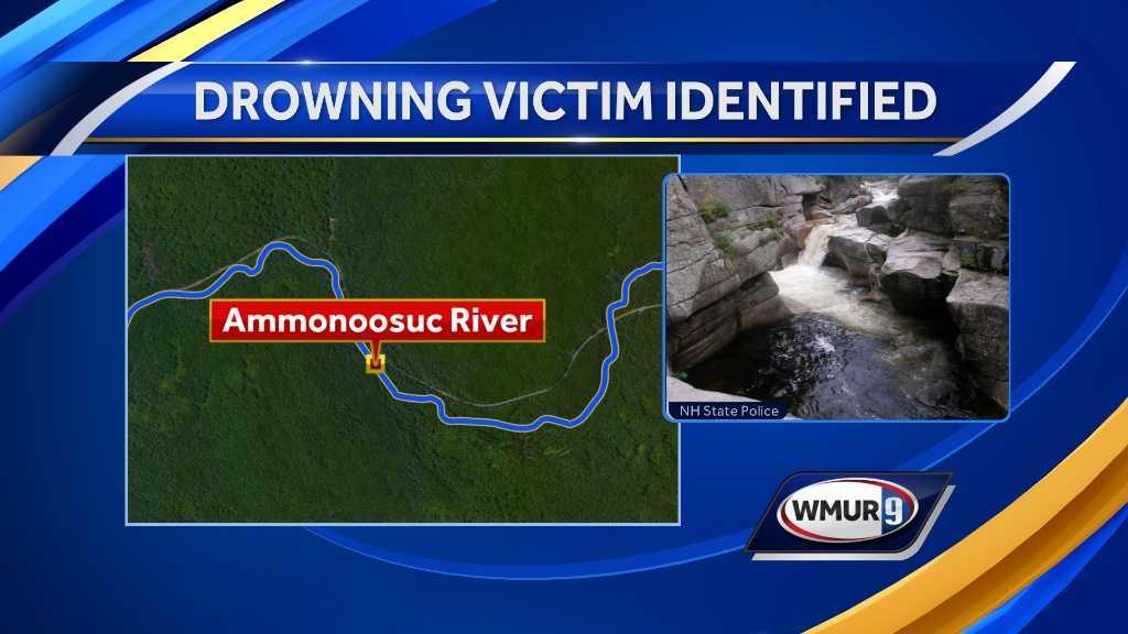map-Upper Falls drowning