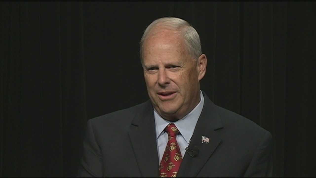 10 Questions: Republican candidates for governor discuss No. 1 issue facing NH