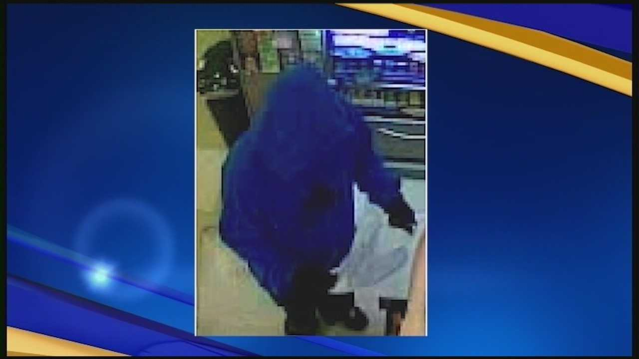 Armed robberies raise concerns in Rochester