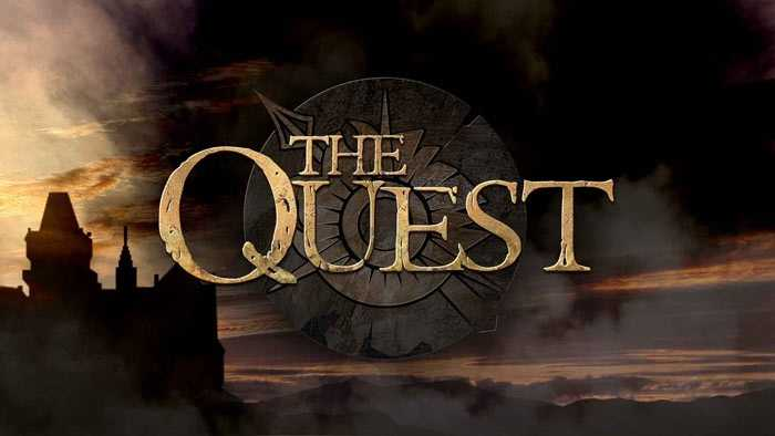 The 12 contestants who will rely on physical stamina, intelligence and resourcefulness to emerge as the one true hero are as follows as well as a sneak peak of their first quest...