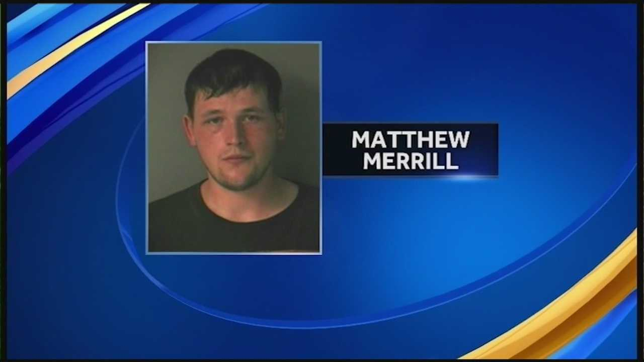 Driver accused of threatening man with hatchet
