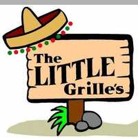 "19 tie. The Little Grill ""Comida Mexicana"" in Woodsville"