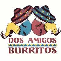 2. Dos Amigos Burritos, with multiple locations throughout the state