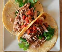 3. Tacos y Mas in Newport