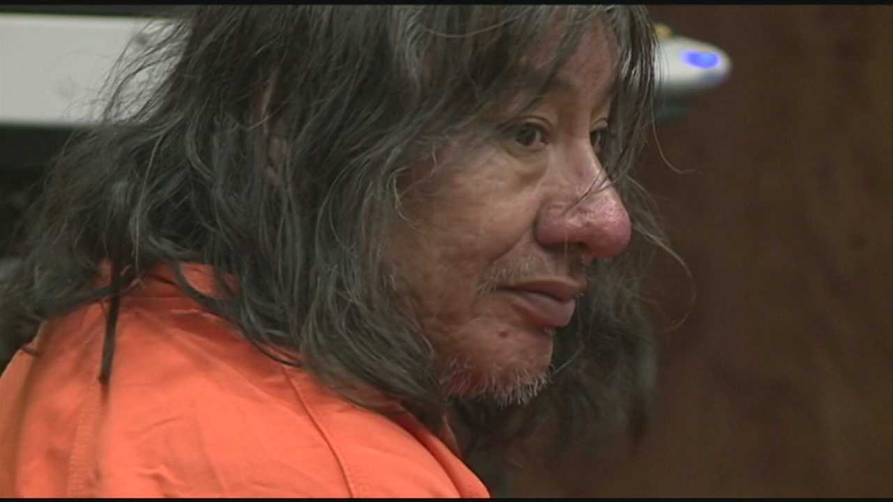 Man accused of trying to poison 2 family members