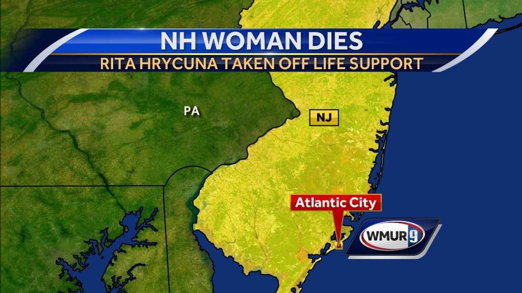 map-NH woman in NJ
