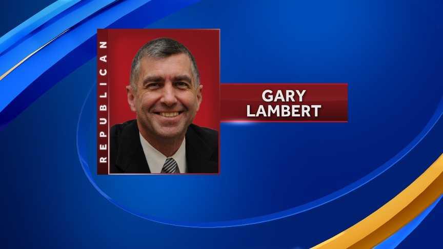View Gary Lambert's candidate bio.