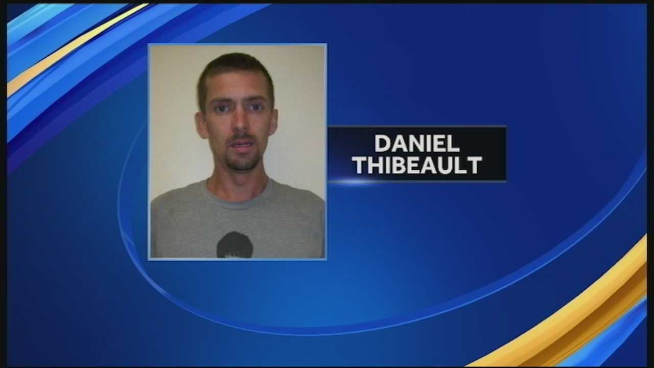 Man arrested after allegedly driving 185 mph, police say