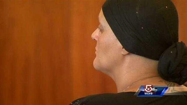 Tanya Singleton in court 8.12