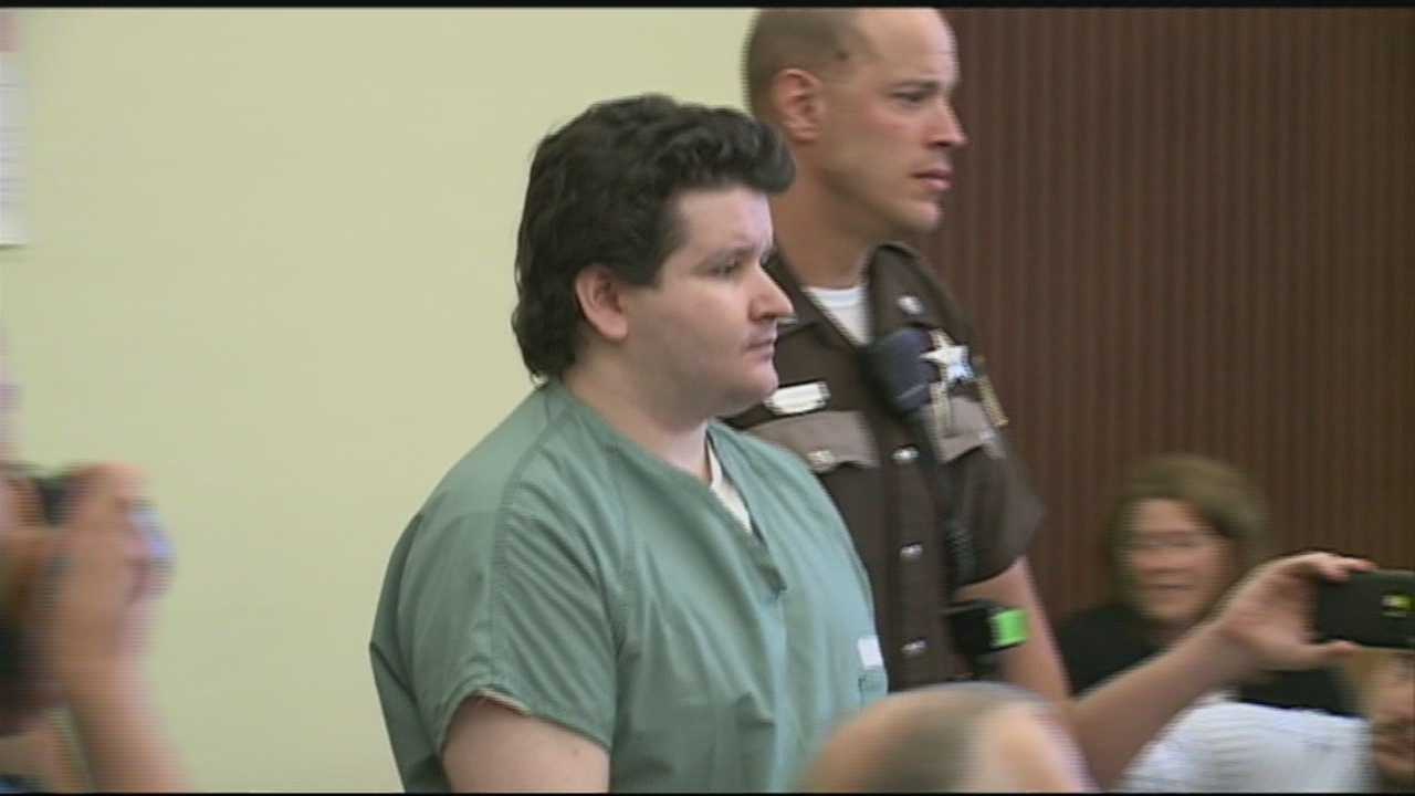 Mazzaglia complains of sentencing in taped phone call
