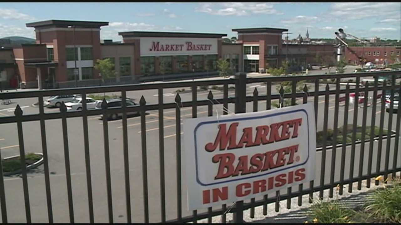 Governors raise hopes for Market Basket resolution