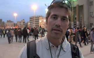 Freelance journalist James Foley, of Rochester, New Hampshire, was murdered by terrorists overseas. His murder was depicted in a video posted online by the terrorist group ISIS, and was supposedly in retaliation for U.S. air strikes in the region.