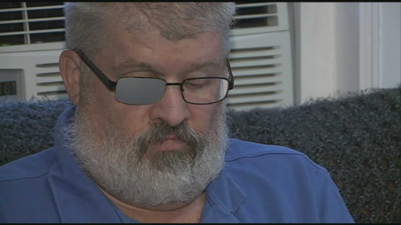 Elliot worker still recovering from attack 1 year ago