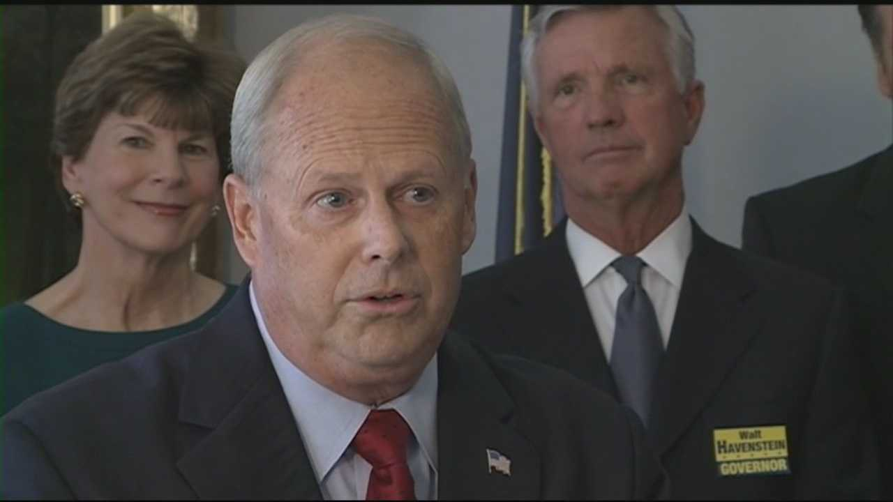 Maryland says Havenstein owes nearly $9,000