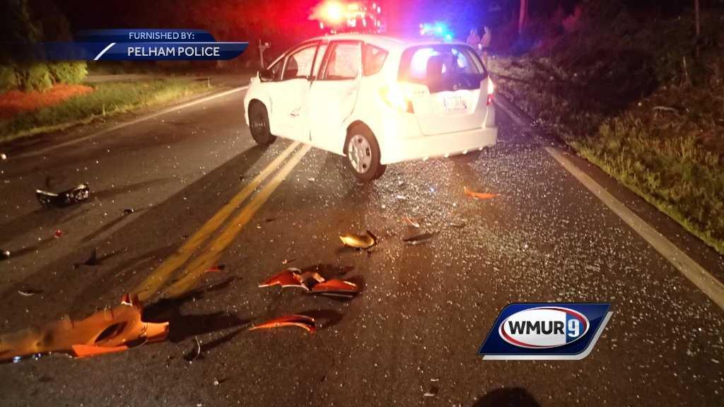 Pelham deadly crash