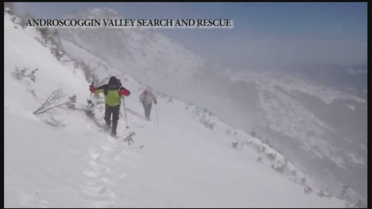 A hiker who went missing Sunday on Mt. Adams has been found dead.