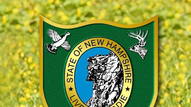 Milford family first to buy lifetime hunting fishing for Nh fishing license cost