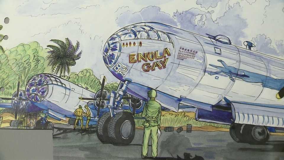 Charlie Miller WWII Art.jpg