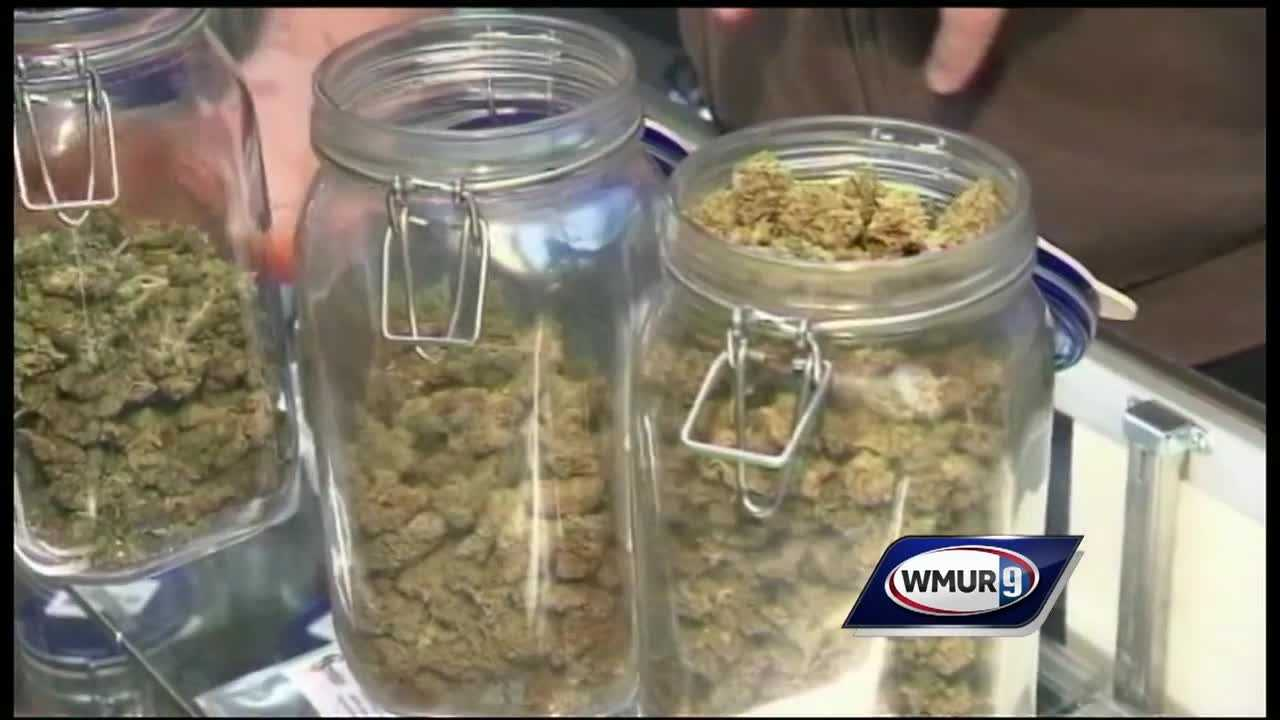 The latest WMUR Granite State Poll numbers revealed that the majority of Granite Staters supported legalizing marijuana for recreational use in the state.