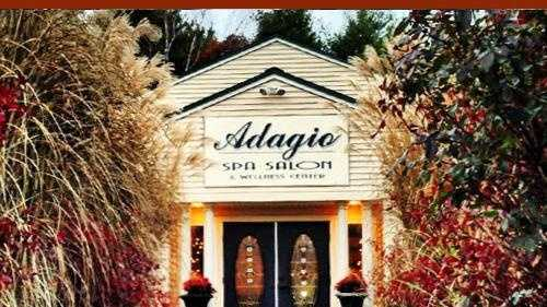 Viewers 39 choice 2016 best spa in new hampshire for Adagio salon barrington nh