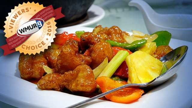 Viewers 39 Choice 2016 Best Chinese Food Restaurants In New Hampshire