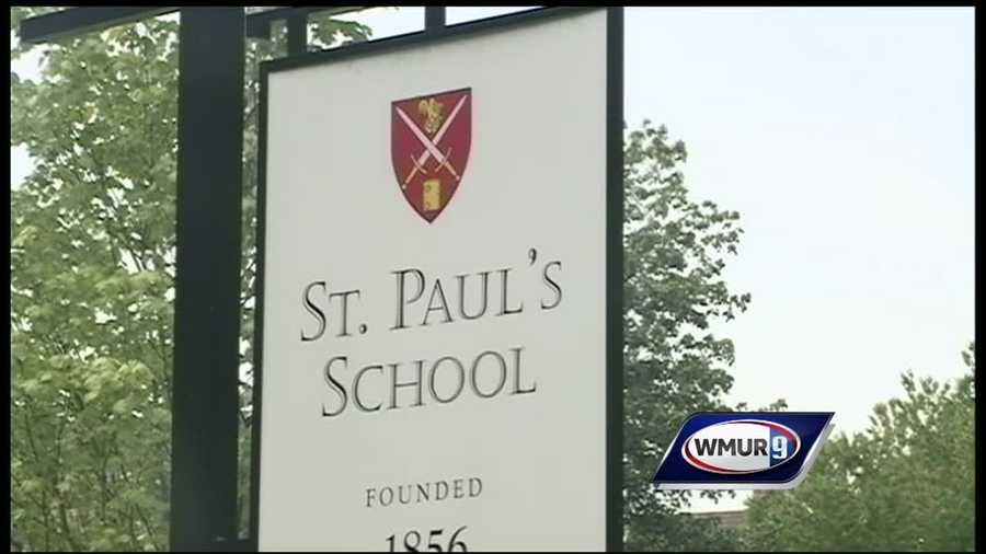 Former NH prep school chaplain accused of abuse