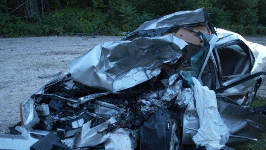 New Hampshire Fatal Car Crash
