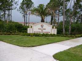 No. 8: Palm Beach Gardens