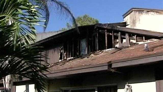 Residents in WPB neighborhood fear arsonist