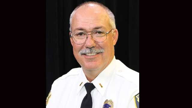 Assistant Chief John Bolduc has been named acting police chief of the Port St. Lucie Police Department.