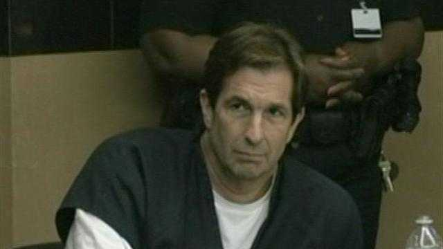 John Goodman remains on house arrest. (WPBF File Photo)