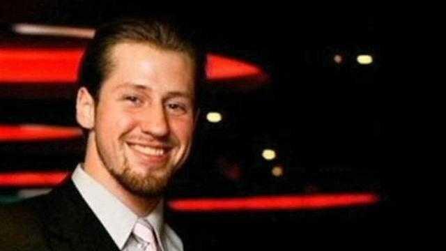 Seth Adams was fatally shot by a Palm Beach County sheriff's deputy in May 2012.