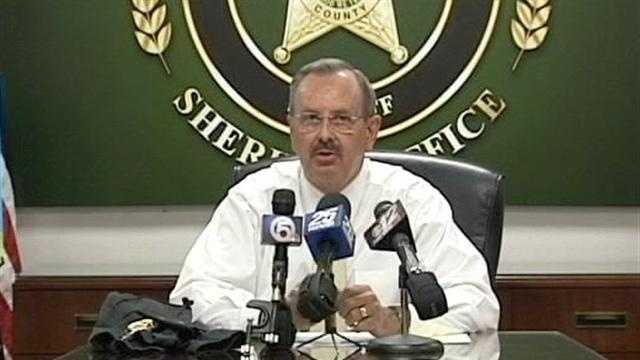 Bradshaw defends deputy who killed unarmed man