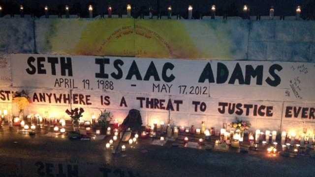 052012 Seth Adams vigil