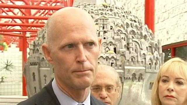 img-Governor Scott signs bill into law