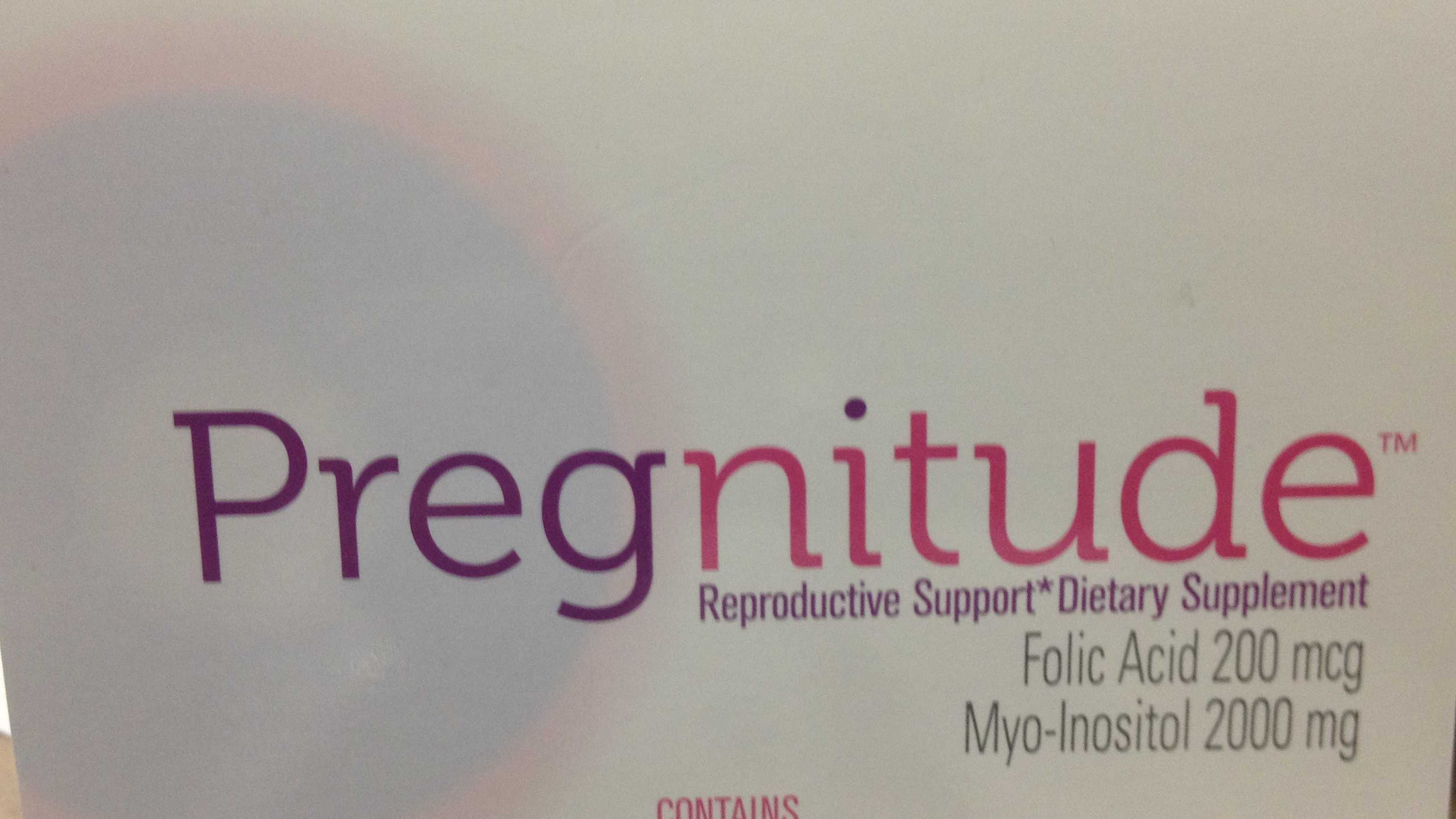 Pregnitude is recommended by Jupiter doctor for women with PCOS