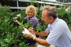 41: Agricultural Sciences Teachers, Postsecondary - $103,060
