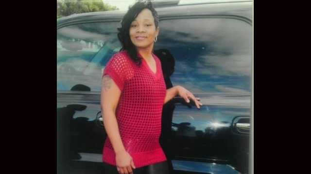 Lisa Hall, a mother of three, was killed in a fire at her Vero Beach mobile home.